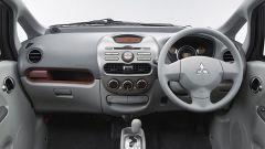 Mitsubishi iCar - Immagine: 5