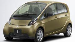 Mitsubishi iCar - Immagine: 9