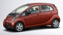 Mitsubishi iCar - Immagine: 10