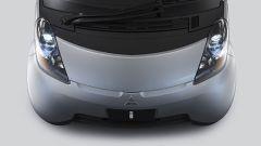 Mitsubishi iCar - Immagine: 11