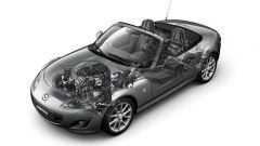 Mazda MX-5 2009 - Immagine: 37