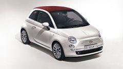Fiat 500C - Immagine: 1