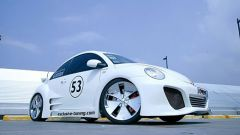 Vw New Beetle Xtreme - Immagine: 2