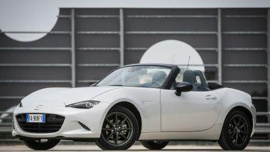 Listino prezzi Mazda MX-5
