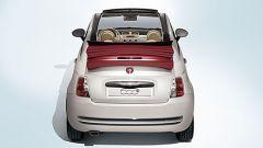 Fiat 500C - Immagine: 3