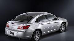 Chrysler Sebring 2007 - Immagine: 2