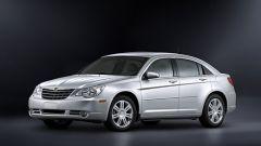 Chrysler Sebring 2007 - Immagine: 4