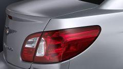 Chrysler Sebring 2007 - Immagine: 6