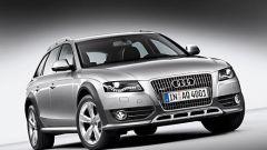 Audi A4 allroad - Immagine: 1
