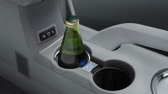 Chrysler Sebring 2007 - Immagine: 11