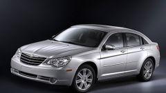 Chrysler Sebring 2007 - Immagine: 12