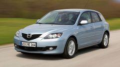 Mazda 3 2006 - Immagine: 1