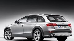Audi A4 allroad - Immagine: 2