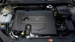 Mazda 3 2006 - Immagine: 14