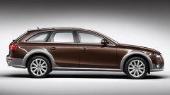 Audi A4 allroad - Immagine: 3
