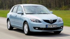 Mazda 3 2006 - Immagine: 18