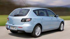 Mazda 3 2006 - Immagine: 19