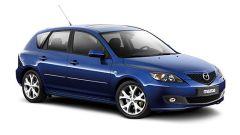 Mazda 3 2006 - Immagine: 21