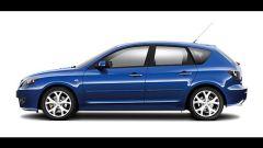 Mazda 3 2006 - Immagine: 22
