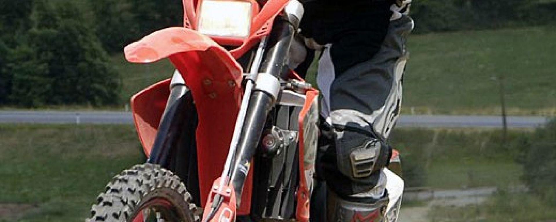 Beta Enduro RR 2007