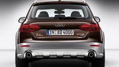 Audi A4 allroad - Immagine: 4