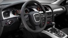 Audi A4 allroad - Immagine: 5