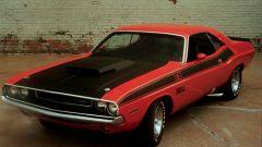 Dodge Challenger 2008 - Immagine: 1
