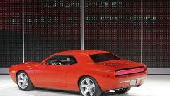 Dodge Challenger 2008 - Immagine: 3