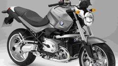 BMW R 1200 R - Immagine: 1