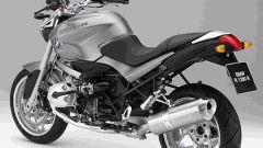 BMW R 1200 R - Immagine: 2