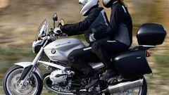 BMW R 1200 R - Immagine: 4