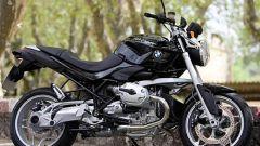 BMW R 1200 R - Immagine: 8