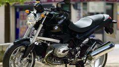 BMW R 1200 R - Immagine: 9
