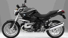 BMW R 1200 R - Immagine: 12