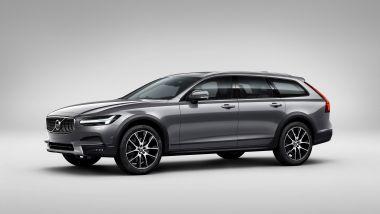 Listino prezzi Volvo V90 Cross Country