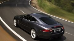 Jaguar XKR 2006 - Immagine: 2