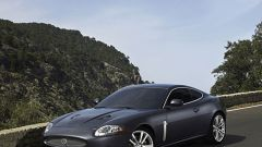 Jaguar XKR 2006 - Immagine: 6