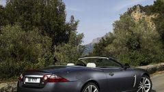 Jaguar XKR 2006 - Immagine: 7