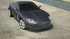 Jaguar XKR 2006 - Immagine: 8