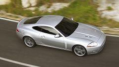 Jaguar XKR 2006 - Immagine: 13
