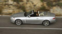 Jaguar XKR 2006 - Immagine: 22