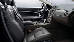 Jaguar XKR 2006 - Immagine: 33