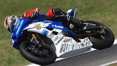Pirelli Diablo Supercorsa e le moto del mondiale Supersport - Immagine: 2