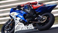 Pirelli Diablo Supercorsa e le moto del mondiale Supersport - Immagine: 3