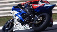 Pirelli Diablo Supercorsa e le moto del mondiale Supersport - Immagine: 5