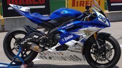 Pirelli Diablo Supercorsa e le moto del mondiale Supersport - Immagine: 8