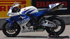 Pirelli Diablo Supercorsa e le moto del mondiale Supersport - Immagine: 9