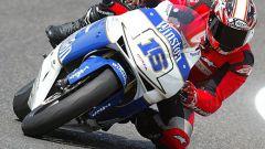 Pirelli Diablo Supercorsa e le moto del mondiale Supersport - Immagine: 11