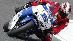 Pirelli Diablo Supercorsa e le moto del mondiale Supersport - Immagine: 12