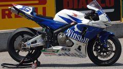 Pirelli Diablo Supercorsa e le moto del mondiale Supersport - Immagine: 14